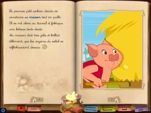 Les trois petits cochons 4