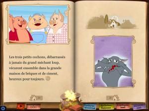 Les trois petits cochons 5