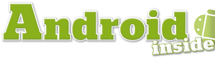 Logo Android Inside