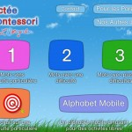 L'escapadou Dictée Montessori appli iPad iPhone 3