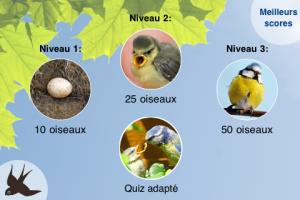 CuiCui application iPhone iPad tablette enfant  La Souris Grise 2