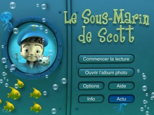 Scott sous-marin Square Igloo Android iPad iPhone La Souris Grise 1