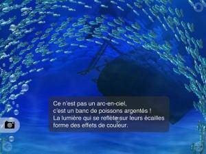 Scott sous-marin Square Igloo Android iPad iPhone La Souris Grise 5