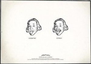 Campagne TBWA Moustaches