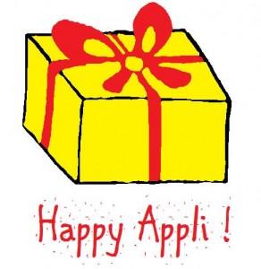 HappyAppliLaSourisGrise