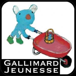 Penelope à la ferme Gallimard Jeunesse
