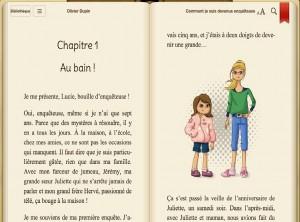 Carnets denquête de Lucie Zabouille 2