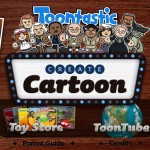 Toontastic appli iPad Launchpad Toys 1