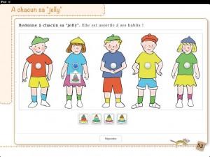 Jo et Moi autour du monde Sikanmar Interactive E-book iPad Jeunesse 3