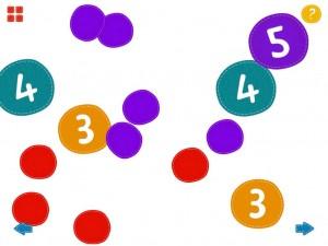 Play 123 CJ Educations appli iPad 2