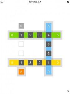 Seq appli iPhone iPad jeu Nuage Touch 1