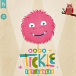 Kapu Tickle Toy iPad application La souris grise 5