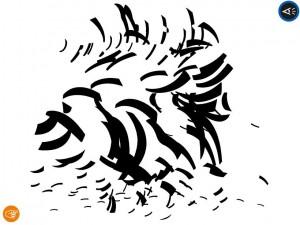 Pompidou Kids Gallimard Jeunesse application iPad Android La souris grise 11
