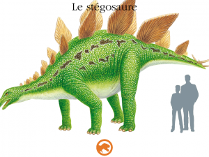 Dinosaure Gallimard Jeunesse iPad iPhone Android La Souris Grise 6