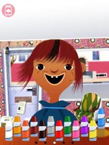 Toca Boca Hair Salon La Souris Grise 2
