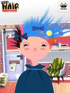 Toca Boca Hair Salon La Souris Grise 4