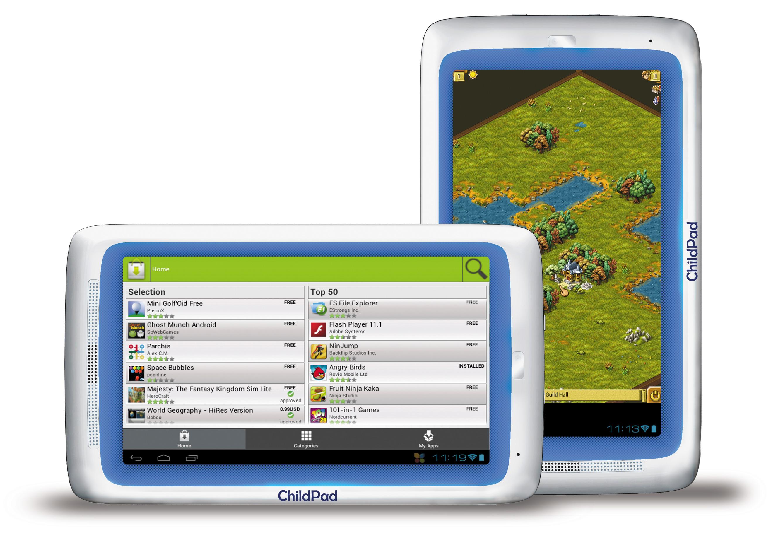 Arnova Archos ChildPad