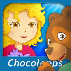 Boucle d'Or Chocolapps