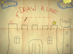 Crayon Physics iPad