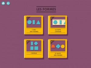 Geometrie Montessori 3 Elles Interactive La Souris Grise 2