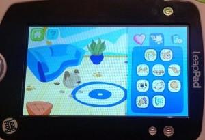 LeapPad Explorer LeapFrog 5