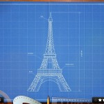 BluePrint 3 D la Souris Grise iPhone iPad