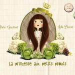 La princesse aux petits prouts  iPad Android Audois et Auteuil La Souris Grise 1