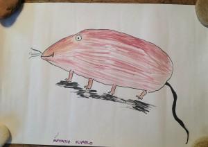 Les souris de Jacaranda 1