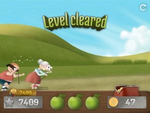 GrannySmith Mediocre Application iPad Android Enfant La Souris Grise 3
