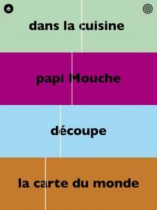 Ma petite fabrique à histoires Autrement E-toiles éditions La Souris Grise iPhone iPad application tablette Enfant 1