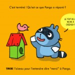 Pango Livre Application tablette enfant iPhone iPad Android La Souris Grise 5