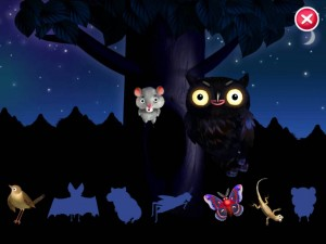 Pepi tree Pepi Play iPhone iPad Android application tablette Enfant La Souris Grise 3