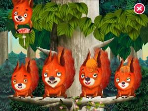 Pepi tree Pepi Play iPhone iPad Android application tablette Enfant La Souris Grise 4