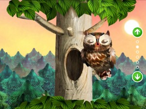 Pepi tree Pepi Play iPhone iPad Android application tablette Enfant La Souris Grise 6