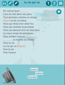 Charles Trenet pour les enfants Tralalere epub ebook Apple iPad iPhone La Souris Grise 4
