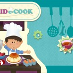 KideCook Chocolapps Tablette meilleures applications Enfant La Souris Grise 1