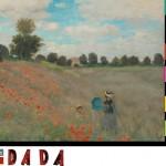 Joue avec Claude Monet application Dada tablette Enfant La Souris Grise 1