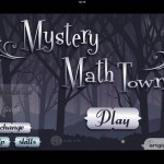Mystery Math Town Artgig La Souris Grise Application iPhone iPad Enfant 1