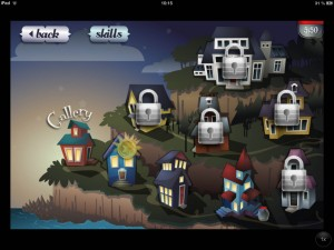 Mystery Math Town Artgig La Souris Grise Application iPhone iPad Enfant 3