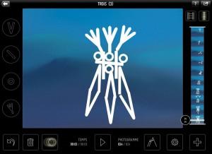 ONF Application iPad L'atelier Norman McLaren La Souris Grise 4
