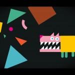 Studio Animé Trois Elles Interactive iPad tablette application Enfant La Souris Grise 4
