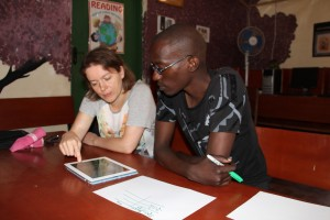 Jacaranda School Malawi La Souris Grise 3