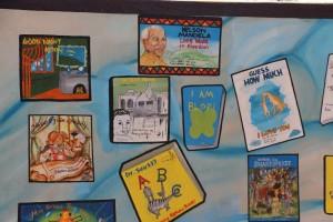 Jacaranda School Malawi La Souris Grise 6