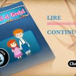 Hansel et Gretel Chocolapps Apple Store Android
