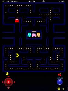 Pacman La Souris Grise meilleures applications enfants 1