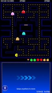 Pacman La Souris Grise meilleures applications enfants 2