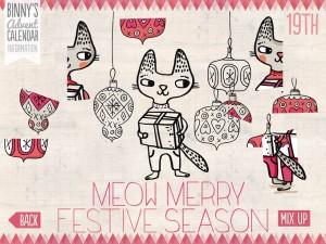 Binny's calendar 2