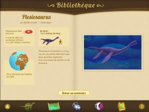 L'âge des dinosaures 2