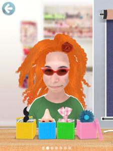 Toca Hair Salon Me 1