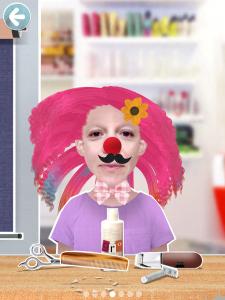 Toca Hair Salon Me 2